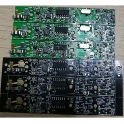带锁键12.5寸光能小黑板清除板